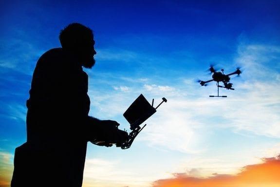 faa register for drones